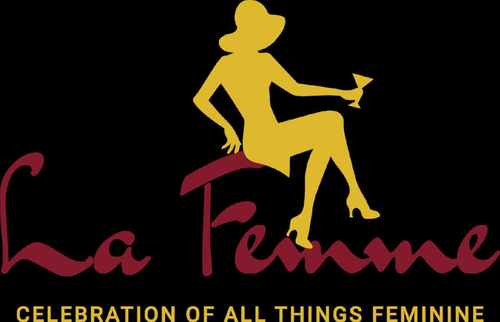 La Femme at Walkers Mill Logo
